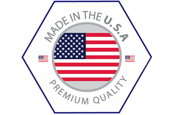 quality documents - made in USA